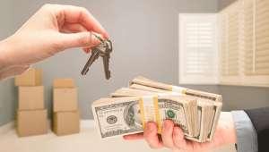 Покупка нового жилья через агентство недвижимости